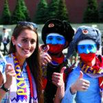 Футбол объединяет: как болельщики из разных стран спасают друг друга на Чемпионате мира