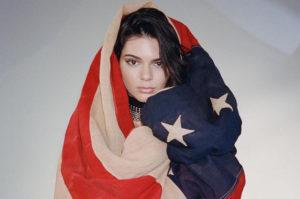 41262 Как Кендалл Дженнер, Ирина Шейк, Гвинет Пэлтроу и другие звезды отметили День независимости США