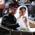 41474 Как Меган Маркл и принц Гарри отблагодарили всех тех, кто поздравил их со свадьбой