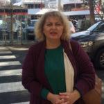 41139 Коллега Ларисы Долиной умерла от рака