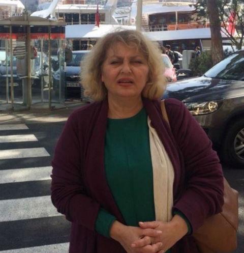Коллега Ларисы Долиной умерла от рака