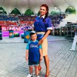 Константин Хабенский отказал в фото «особенному» сыну Эвелины Бледанс