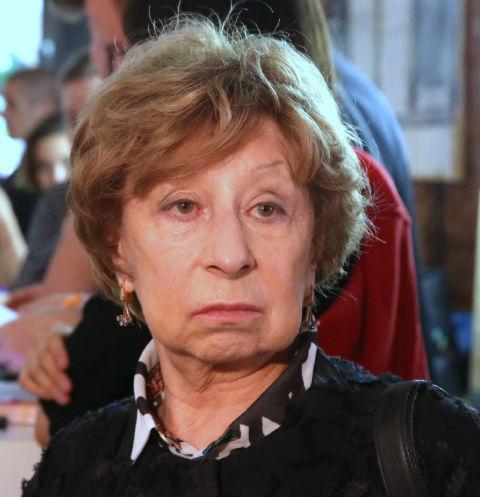 «Меня чуть не прибили зрители»: Лия Ахеджакова рассказала о советском театре
