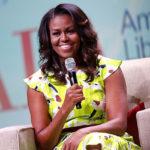 42126 Мишель Обама в компании звездных друзей снялась в агитационном видео в преддверии промежуточных выборов в США