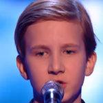 Москвич покорил британский «Голос» после провала на Первом канале