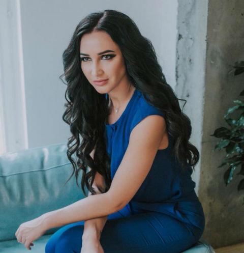 Ольга Бузова попала в аварию