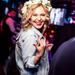 41851 Пелагея устроила шумную вечеринку с мужем