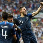 41860 Победа сборной Франции, феномен России, кокошники и хот-доги: чем запомнился Чемпионат мира по футболу
