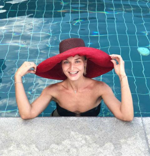 Полина Гагарина довела себя до анорексии