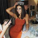 41653 После гибели «Мисс Великобритании» ее бойфренд покончил с собой
