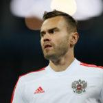 41409 Россия проиграла Хорватии в четвертьфинале ЧМ-2018