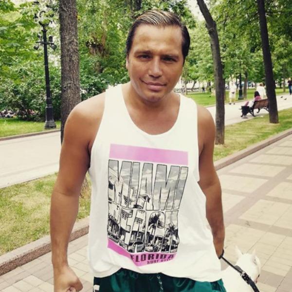 Рустам Солнцев о финансовом кризисе Дмитрия Тарасова: «Помогу деньгами»