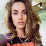 Саша Савельева о материнстве: «Спасибо, что переживаете»