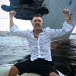 Сын Сергея Шнурова пародирует отца
