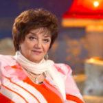 Тамара Синявская рассказала о связи с Муслимом Магомаевым