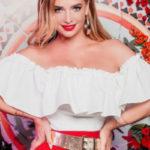 Татьяна Котова зажгла на концерте Бейонсе
