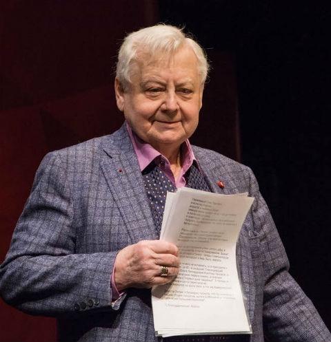 Театр Олега Табакова сменит название