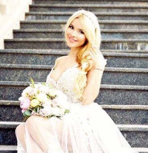 «Тебя в асфальт закатают»: жена олигарха Алена Кравец обратилась в полицию из-за угроз