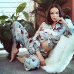 «Толстые, не надевайте короткие юбки»: Алена Водонаева осудила стиль полных людей