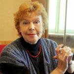 42114 Умерла первая жена Владимира Высоцкого