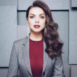42300 Ведущая шоу «На 10 лет моложе» Светлана Абрамова впервые стала мамой