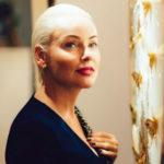 41767 Жанна Эппле о конфликте с матерью: «Она даже правнука не видела»