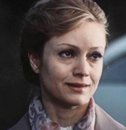 Звезда фильма «Любить человека» рассказала, почему бросила сына