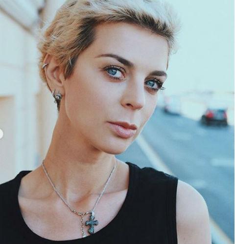 Кристина Кузьмина Порно