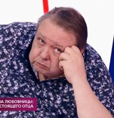 Александр Семчев нашел настоящего отца предполагаемого сына