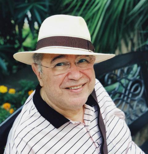 Блогер Лена Миро о Петросяне: «Рядом с молодухой помолодел и он»