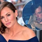 Дженнифер Гарнер отправила Бена Аффлека в рехаб на фоне его нового романа с моделью Playboy