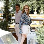 Венецианский кинофестиваль — 2018: Эмма Уотсон, Райан Гослинг, Наоми Уоттс и другие звезды прилетели в Италию