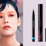 Wanted: коллекция макияжа глаз и бровей #EyeLoveColor, Shu Uemura