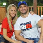 42676 Юлия Ефременкова и Сергей Кучеров снова вместе