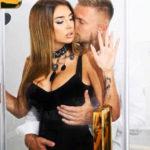 Звезды «ДОМа-2» Татьяна Мусульбес и Виктор Литвинов поженились