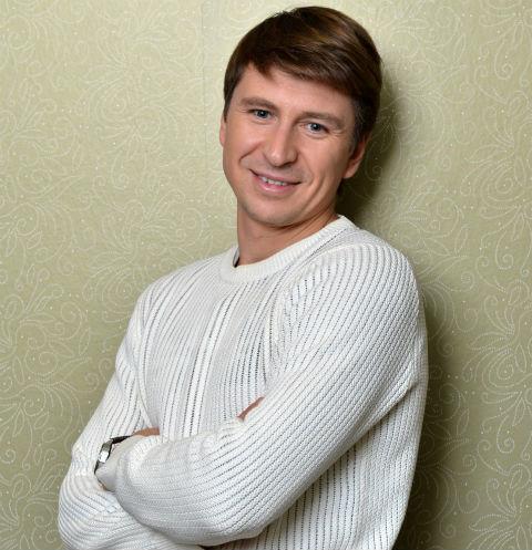 Алексей Ягудин рассказал о соперничестве с Евгением Плющенко