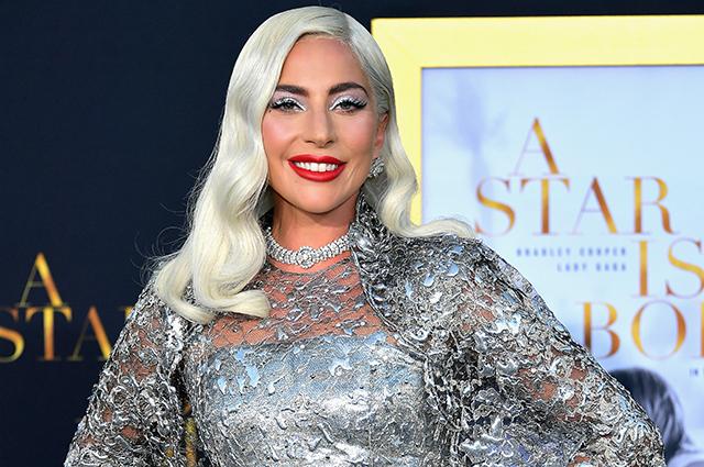 Леди Гага о работе над фильмом «Звезда родилась»: «В школе надо мной издевались, и это помогло мне вжиться в роль»