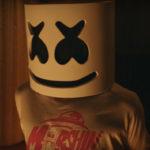 43028 Marshmello — Stars, новый клип