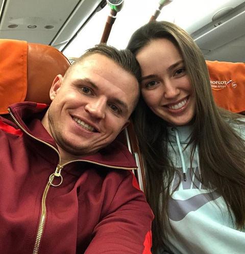Родственник жены Дмитрия Тарасова серьезно болен