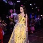 12-летнюю дочь Волочковой раскритиковали за слишком взрослые танцы