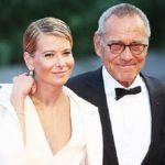 Андрей Кончаловский и Юлия Высоцкая переживают кризис в отношениях