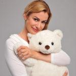 43207 Анна Ковальчук: «У меня сильный ангел-хранитель»
