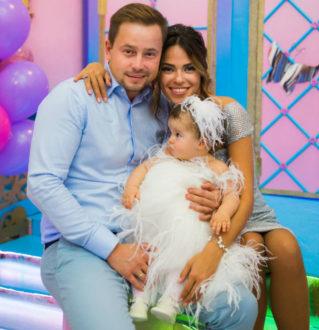 Галина Ржаксенская устроила вечеринку в честь дня рождения дочери