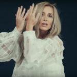 43235 Lara Fabian — Papillon, новый клип