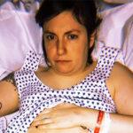 43379 Лена Данэм перенесла очередную операцию и делится откровенными фото из больничной палаты