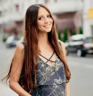 Любимый дизайнер Ксении Бородиной впервые стала мамой