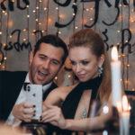 Милана Кержакова о новом романе мужа: «Зная его, это правда»