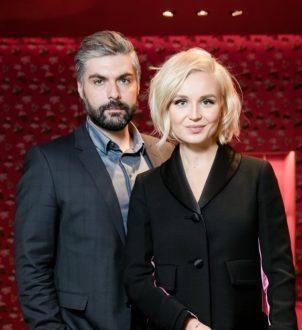 Муж Полины Гагариной рассказал об отношениях с женой
