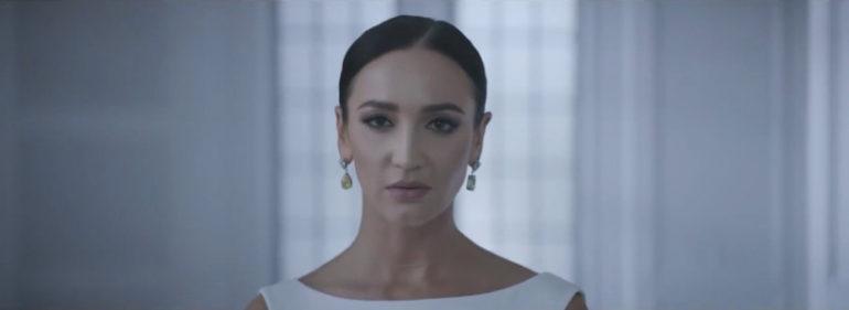 Ольга Бузова — Принимай меня, новый клип