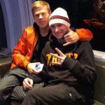 43305 Павла Мамаева и Александра Кокорина арестовали на два месяца